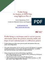 4 Profile Fitting for Quantitative Analysis.pdf