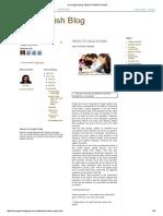 Our English Blog_ Selectividad Exams