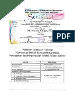 Sertifikat Pelatihan Komunikasi Efektif.docx