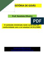 Geo Historia Prof Kanduka