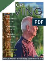 Senior Living (2018)
