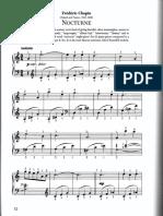 CHOPIN Nocturne.pdf