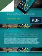 Sensor Android