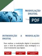 Modulação Digital - Aluno1