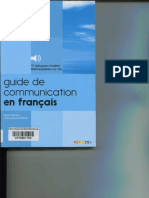 Guide de Communication A1-B2