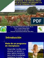 Charla Congreso Veterinaria 2017