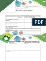 Anexo Actividad Paso 2. Cuadro para resolución de conflictos ambientales..docx
