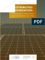 Distributed_generation - International Experiences and Comparative Analyses