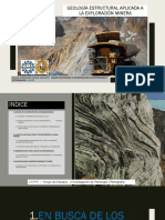 Geología Estructural Aplicada a La Exploración Minera Rev 12
