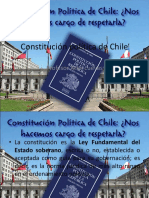 Constitucion Politica de Chile (1)
