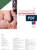 Manual Lactancia Profesionales y Usuarios