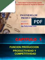 Ing Prod - Cap1 Produccion