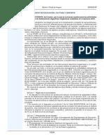 Convocatoria Ayudas Actividades Deportivas Federaciones Deportivas Aragón 2018