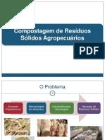 Compostagem de RS Agropecuários