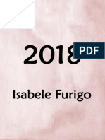 Planner Completo 2018