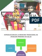 Expo Med Tradicional
