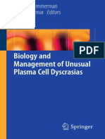 Todd M. Zimmerman, Shaji K. Kumar (Eds.)-Biology and Management of Unusual Plasma Cell Dyscrasias-Springer-Verlag New York (2017) (1)