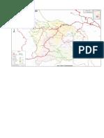 Mapa Deb Apurimac