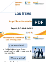 2. Presentacion Jorge Rondon