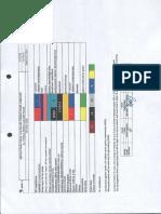 Codul culorilor Eekels