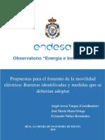 Ángel Arcos Vargas_José María Maza Ortega_Fernando Núñez Hernández_Propuestas para el Fomento de la Movilidad Eléctrica. Barreras Identificadas y Medidas que se Deberían Adoptar.pdf