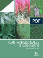 Plantas Medicinales Aguascalientes