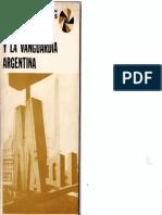 RIVERA, j.B. - Madi y La Vanguardia Argentina_paidos