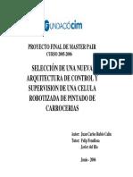 Proyecto Final de Master Pair 05-06ppt