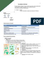 Generalidades de Bacterias y Mecanismos de Patogenecidad