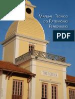 Manual Tecnico Patrimonio Ferroviario