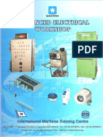 Course- Advanced Electrical Workshop
