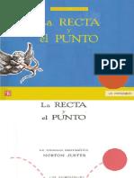 LA RECTA Y EL PUNTO.pdf