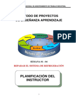 1 Plan Instructor Refrigeracion