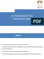 La Finance Des Pme Ppt