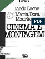 Eduardo Leone & Maria Dora Mourão - Cinema e Montagem