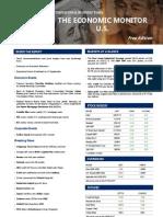 9/15/2010 - The Economic Monitor U.S. Free Edition