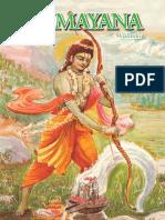 Ramayana (Valmiki)