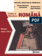 Manual scolar, cl. a XII-a, Ed. Sigma.pdf