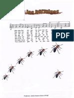 Van las Hormigas