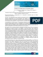 III Jornadas de DifusionLeopardus-geoffroyi