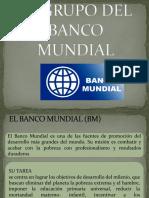 311386178 Diapositivas Del Banco Mundial