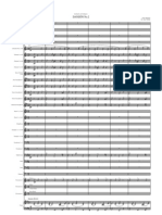 Danzon No 2 - Arturo Marquez - Arr Juan Villodre -VALENTINO SALADO ERICK G.- Concert Band - Wind Band - Banda de Musica - Sheet Music