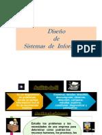 Resumen de Analisis y Diseño