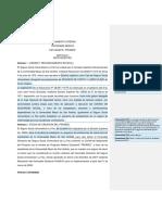 Reglamento Interno Programa Medico Estudiantilpropuesto