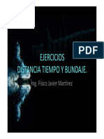 EJERCICIOS DTB