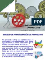 EPII Investigacion Operaciones 01 PERT CPM
