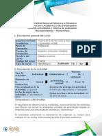 Guía de Actividades y Rubrica de Evaluación - Reto 1 - Hábitos de Estudio Ruta de Aprendizaje (1)