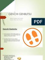 Genchi genbutsu