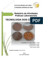 Relatório Final_ Tecnologia Dos Cereais