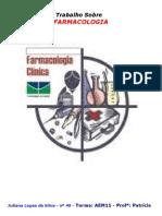 Farmacologia - apresentação 07.06